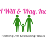 A Will & Way, Inc. Logo