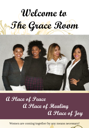 Welcome to the Grace Room